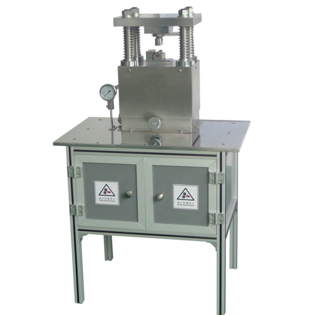 Ultracapacitor Production Equipments
