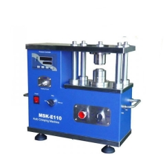 Coin Cell Battery Assembly Machine,Full set of coin cell production solutions