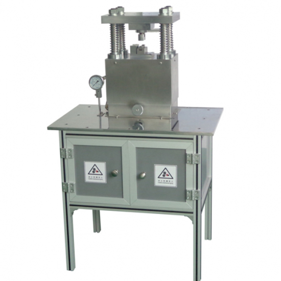 Supercapacitor Electric Riveting Press Machine For Ultracapacitor