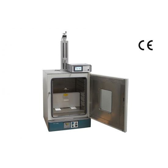 High Precision Dip Coater with 124L Oven for Large Substrate up to 16
