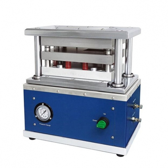 Lab Pouch Cell Die Cutter for Electrode Sheet Cutting