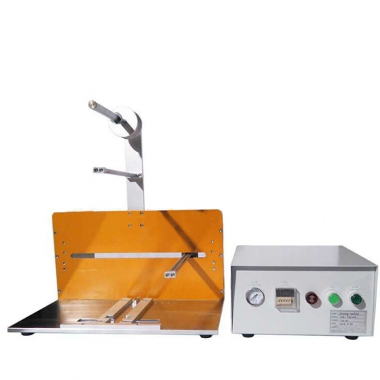 Manual Electric Stacking Machine for Pouch Cell Assembly