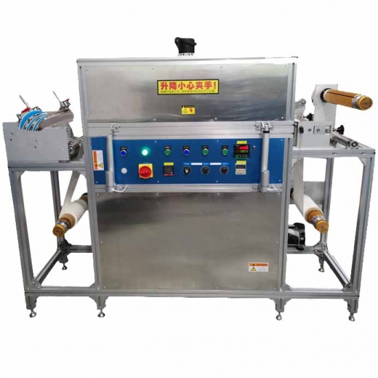 Lab Compact Polymer Coating Coater With Doctor Blade