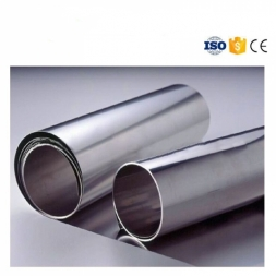 Stainless Steel Foil Roll