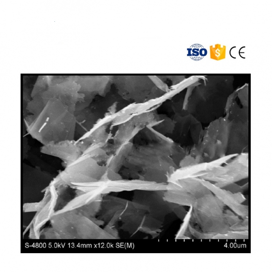 High Quality Graphene Oxide Powder for Graphene Battery Raw Material