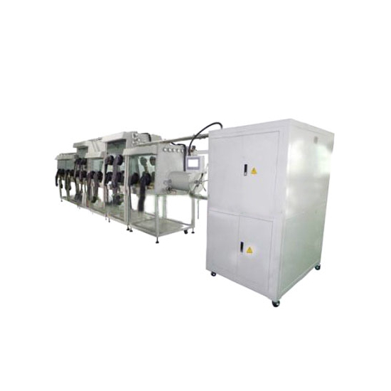 Vacuum Drying System