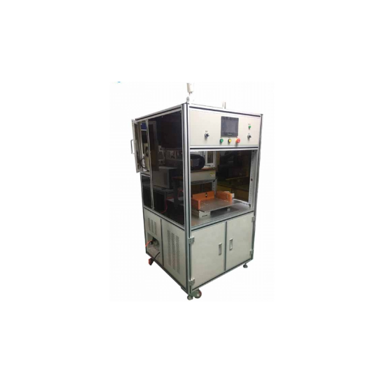 Single Side Spot Welding Machine for 18650 Cylindrical Battery for Energy Storage Battery